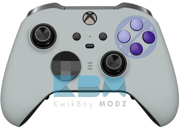 Microsoft SNES Xbox Elite Controller Series 2