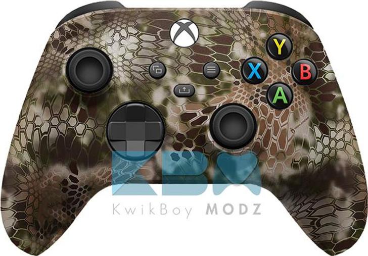 Microsoft Kryptek Highlander Xbox Series X/S Controller