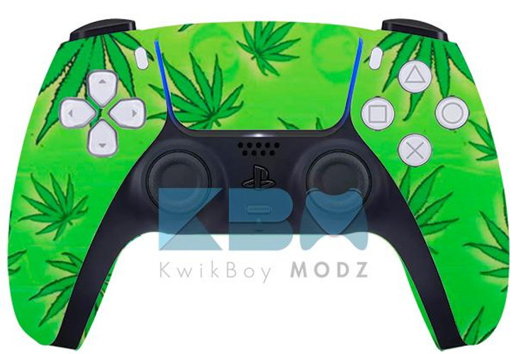 Sony Friendly 420 Custom PS5 Controller
