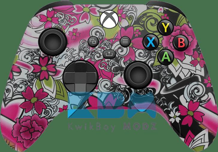 Microsoft Maui Custom Xbox Series X/S Controller