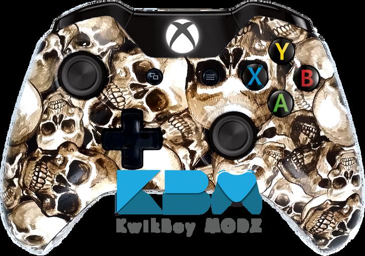 Dead Headz Xbox One Controller