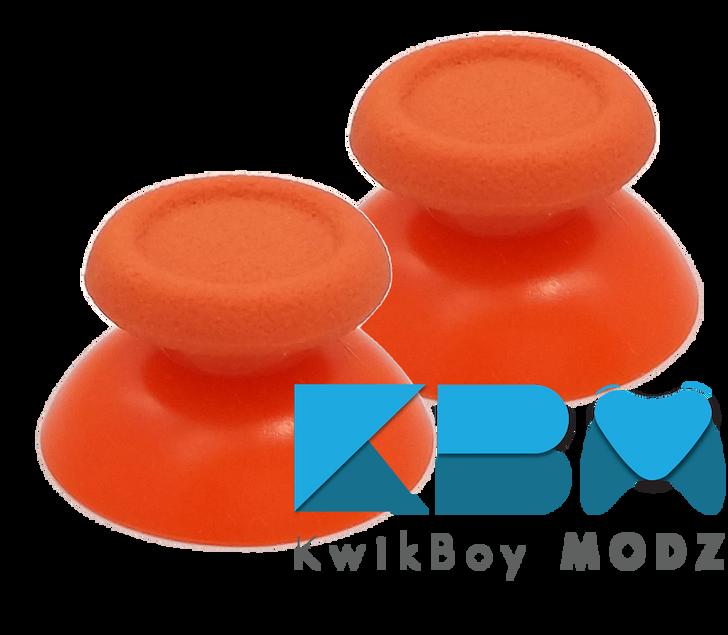 Orange PS4 Thumbsticks