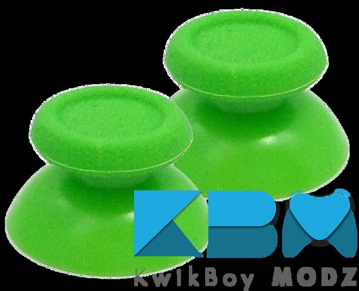 Green PS4 Thumbsticks