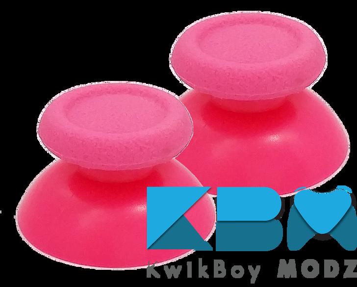 Pink PS4 Thumbsticks