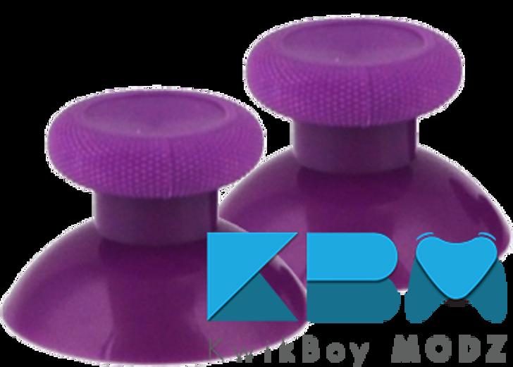 Purple Xbox One Thumbsticks
