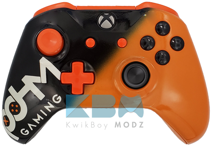 Custom PDHM Gaming Xbox One S Controller