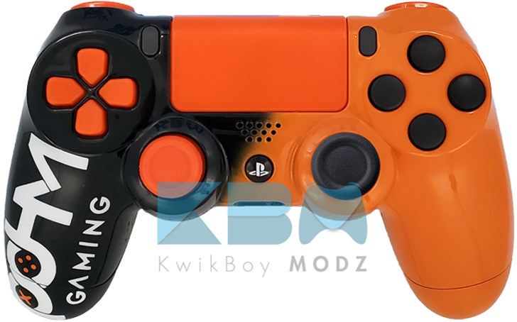 Custom PDHM Gaming PS4 Controller