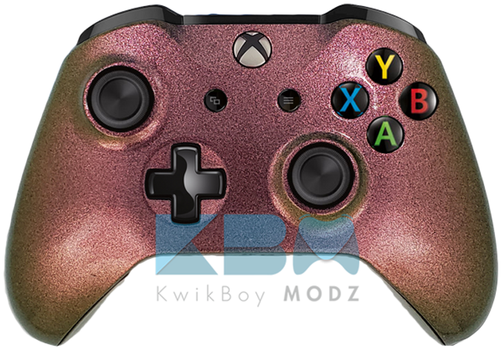 Custom Pandora Xbox One Controller