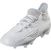 Adidas X 16.1 FG J - White/Clear Grey (10118)