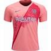 Nike Barcelona Third Jersey 18/19 (10518)