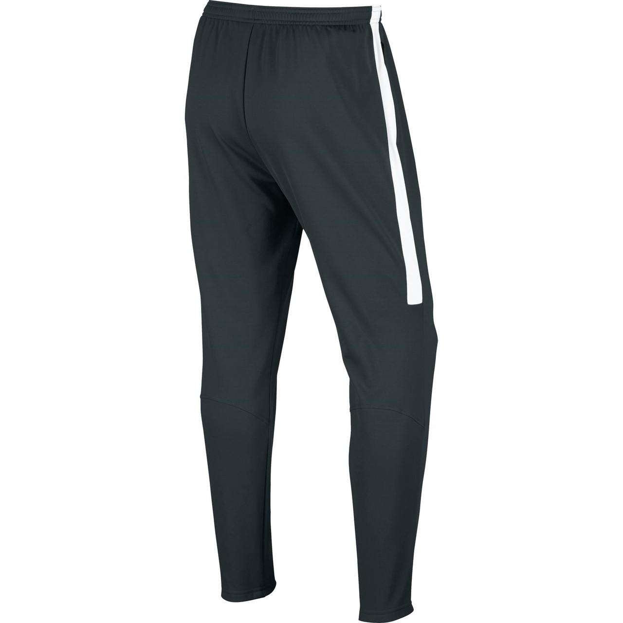 Hermanos vena Aventurarse  Nike Dry Academy Pants - Graphite/White SD (021020) - ohp soccer