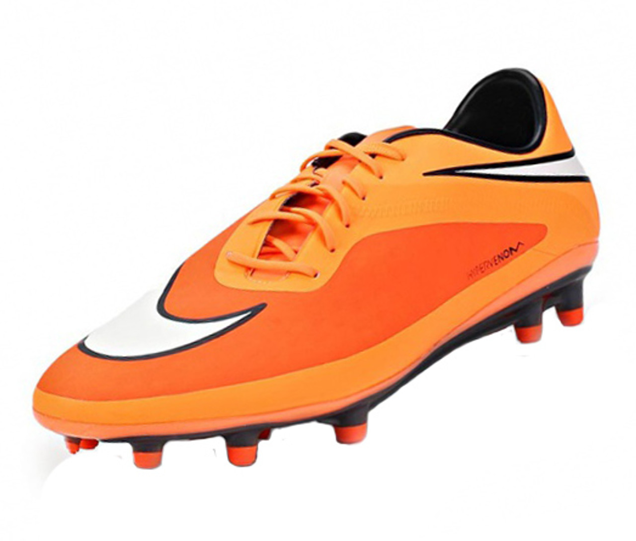 nouveau style 992a8 705d5 Nike Hypervenom Phatal FG - Hyper Crimson (11319) SD