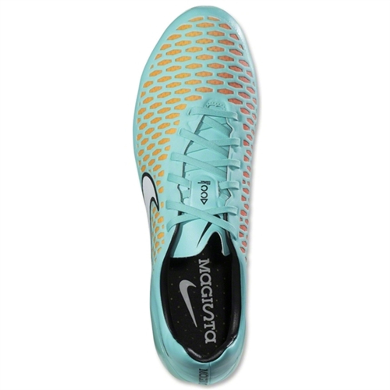 b50b255e3 Nike Magista Opus - Hyper Turquoise RC - ohp soccer