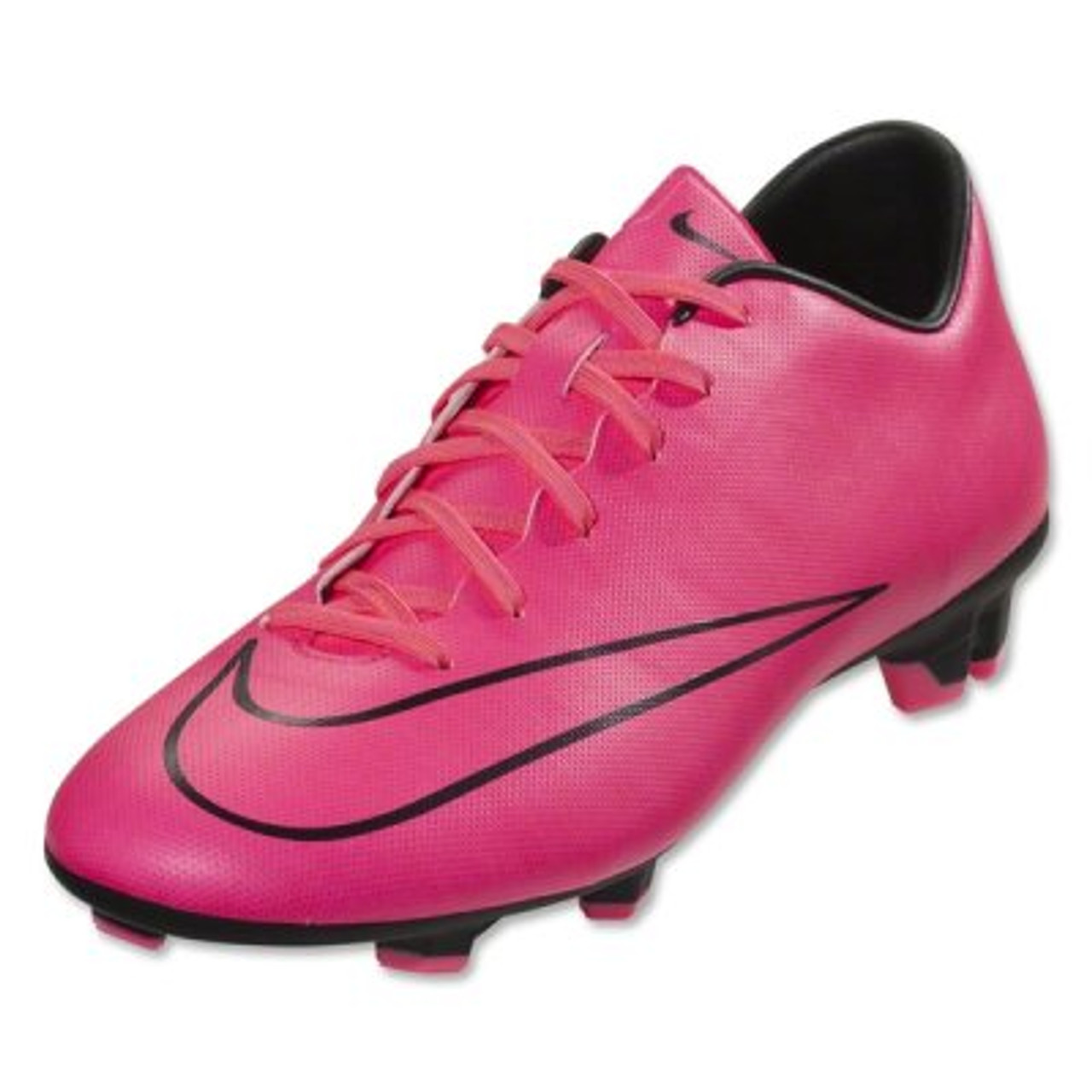 the best attitude 69110 8a033 Nike Mercurial Victory V FG - Hyper Pink/Black (052519)
