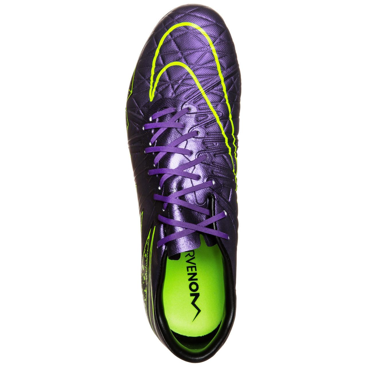 5dacca441 Nike Hypervenom Phinish FG - Hyper Grape (121418) - ohp soccer