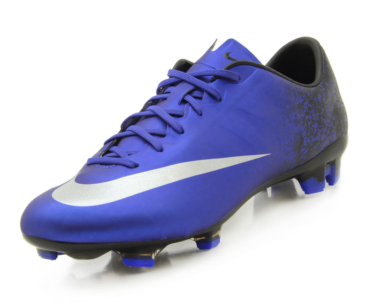 135be94b2d396 Nike Mercurial Veloce II CR FG - Deep Royal Blue/Racer Blue/Black/Metallic  Silver (052519) - ohp soccer