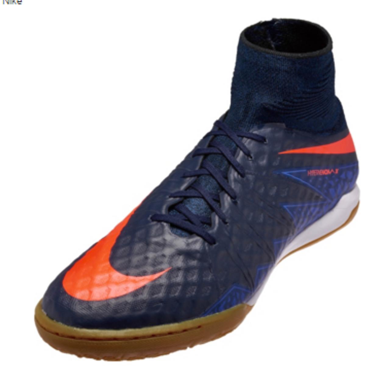 fd8a0866e Nike HypervenomX Proximo IC - Obsidian Coastal Blue Total Crimson ...