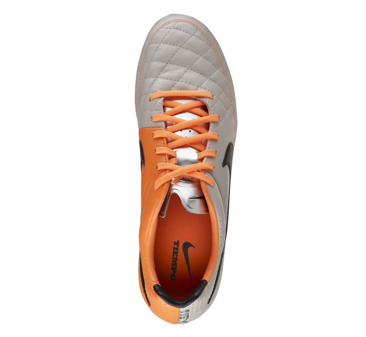 dcd7e4ac9f4c ... Nike Tiempo Legacy AG - Desert Sand/Black/Total Orange RC (113017). Add  to Cart