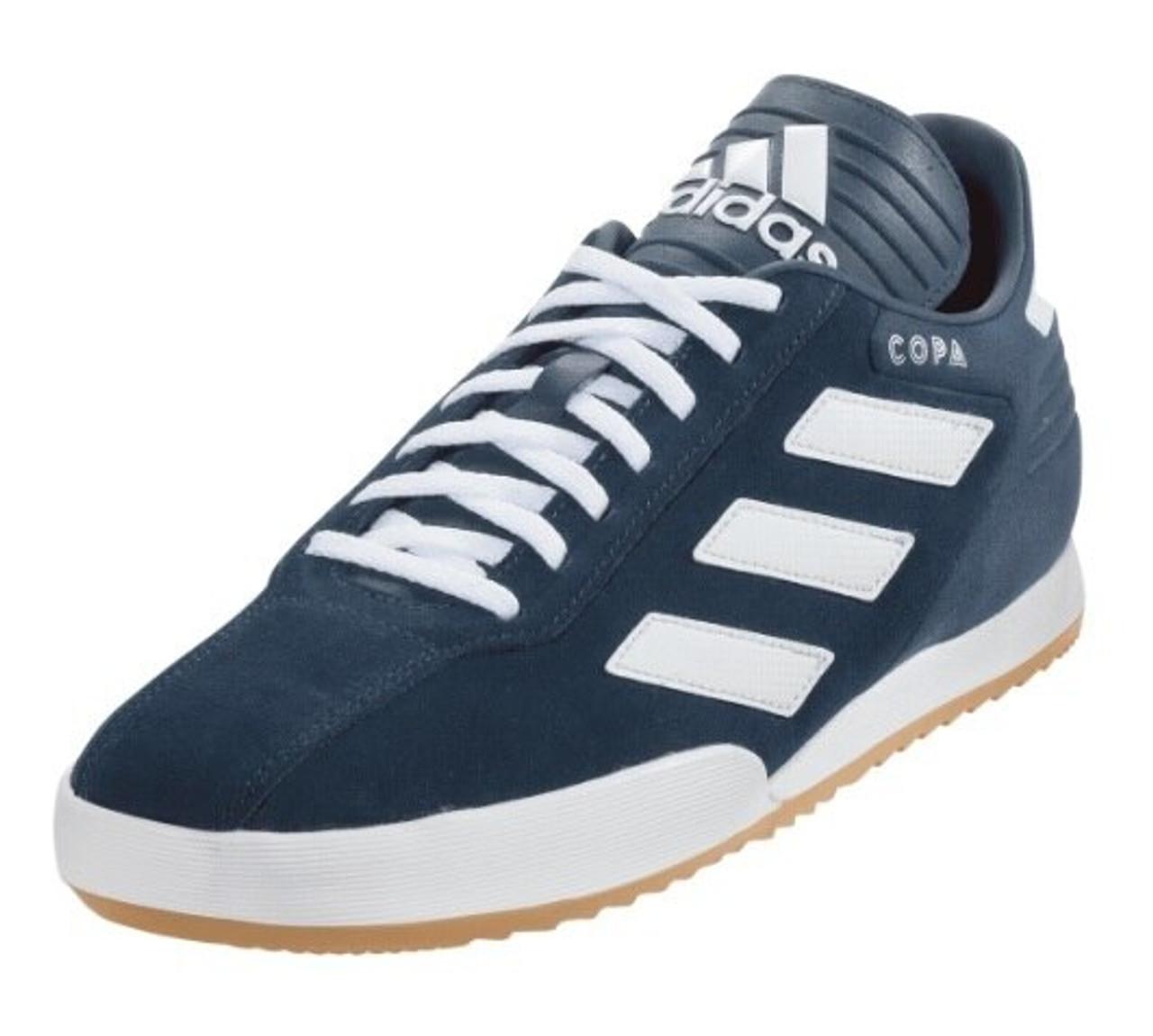 Adidas Copa Super Shoes - Collegiate