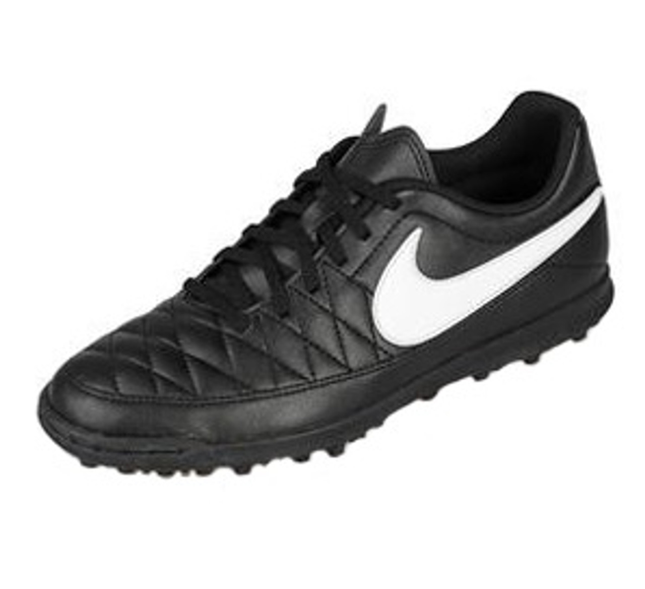 Nike Majestry TF - Black/White/Volt SD