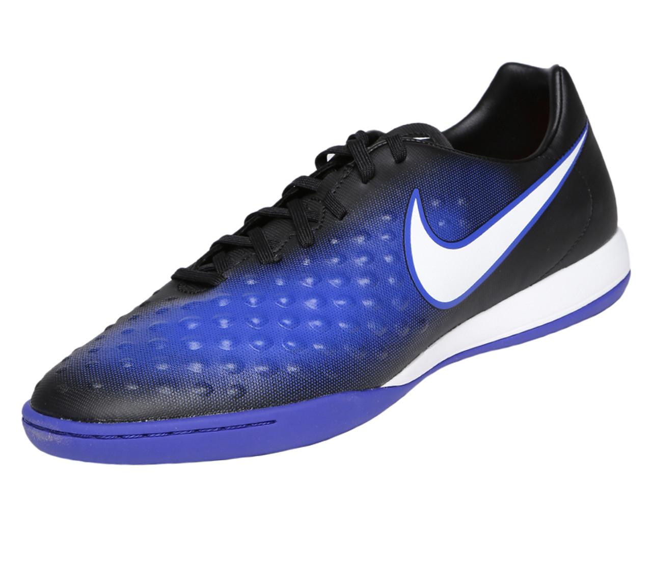 ddf306c0496 ... Nike MagistaX Onda II IC - Black White Paramount Blue (052519). Add to  Cart