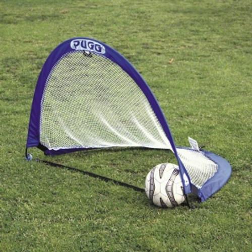 PUGG - Pair of Pop-Up-Goals (4 footer)