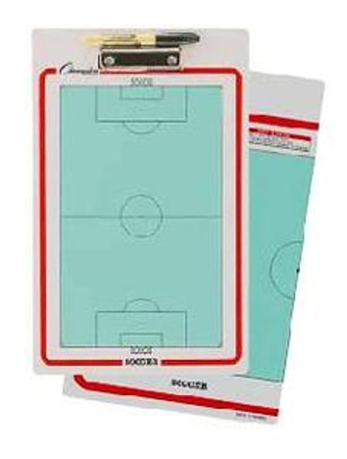 "Champion 12"" X 18"" Dry Erase Coaches' Board"
