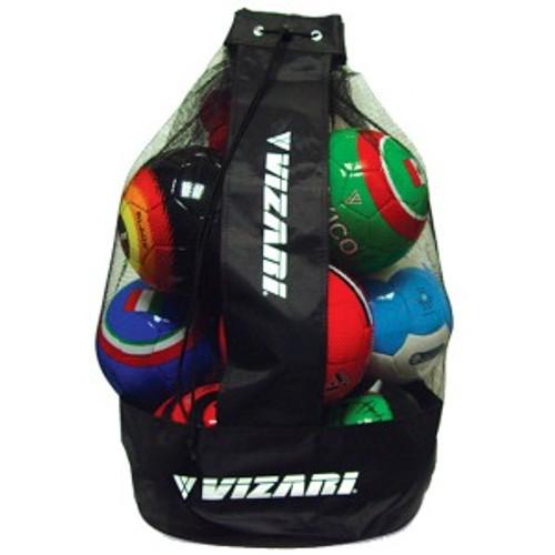 Vizari Ball Bag - Black