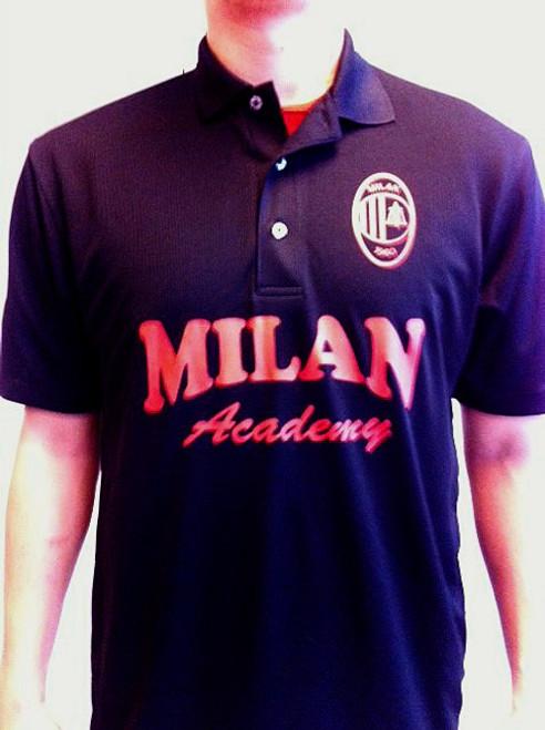 Milan SC Coaches Polo