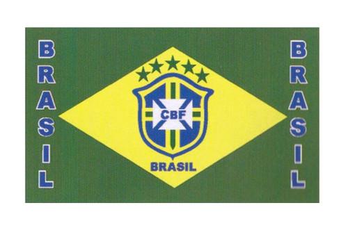 Brazil Fan Flag (53018)