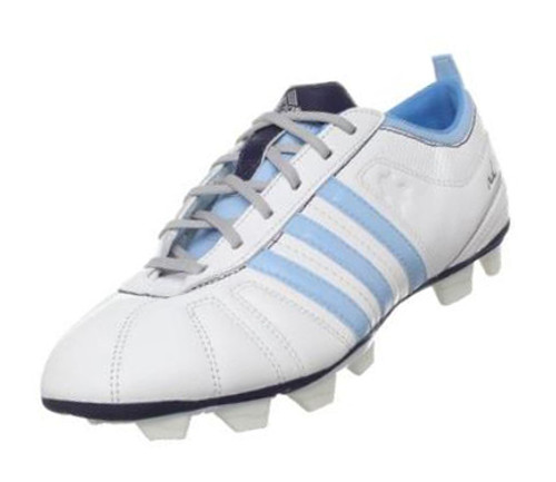 adidas Wmns AdiNova FG - White/Blue RC