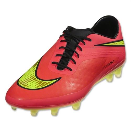 Nike Hypervenom Phatal FG - Hyper Punch (100418)