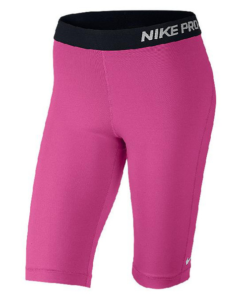 Nike Wmns Pro Short 11 - Pink/Black