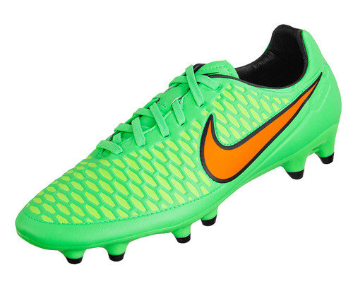 Nike Magista Onda FG - Poison Green/Flash Lime/Total Orange SD (11319)