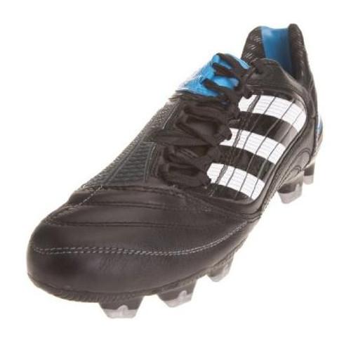 adidas P Absolion X FG - Black/White/Blue SD (1719)