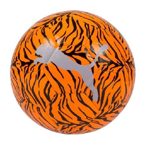 PUMA Neon Jungle Ball - Orange
