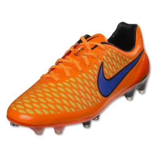 Nike Magista Opus FG - Total Orange/Laser Orange/Hyper Punch/Persian Violet SD (111617)