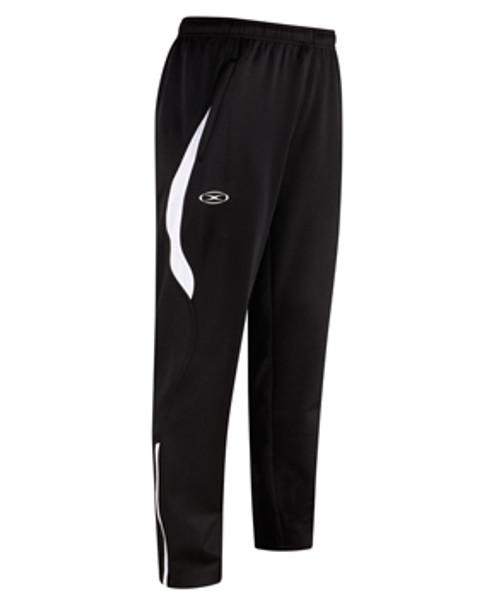 Milan SC Academy Women Sweat Pants - Xara Palermo - Black/White