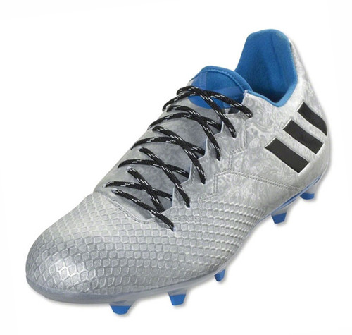 adidas Messi 16.3 FG - Metallic/Blue (11819)