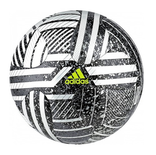 adidas Offpitch Sala Futsal Ball - Black/Grey/White
