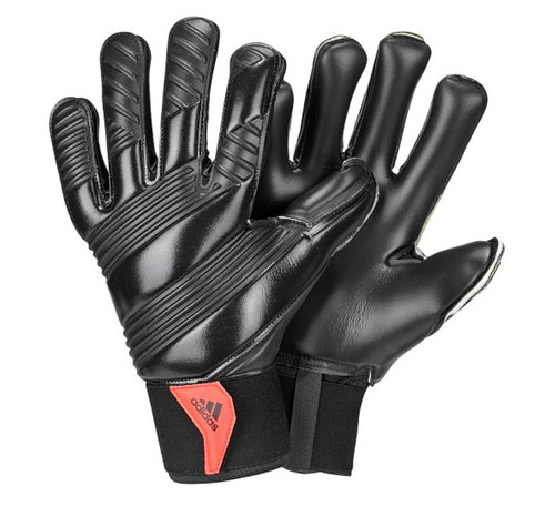 adidas Ace Classic Pro GK Glove - Black/Black