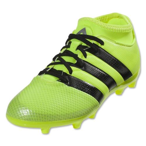 adidas Ace 16.3 Primemesh FG - Solar Yellow/Black RC