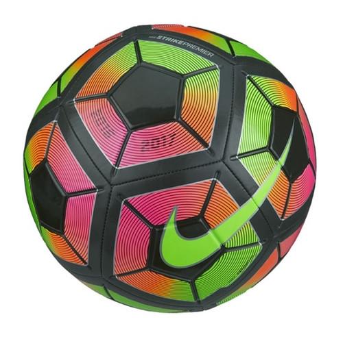 Nike Premium Strike Ball - Black/Pink/Volt