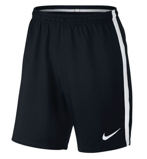 Nike Mens Dry Squad Shorts - Black