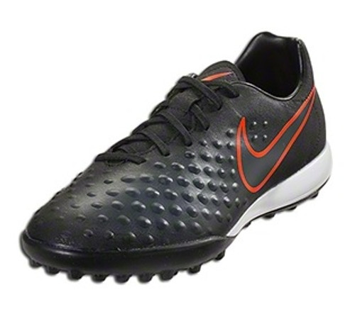 Nike Magista Onda II TF - Black/Total Crimson RC (012519)