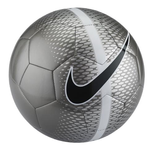 Nike Magista Technique Ball - Silver/White/Black
