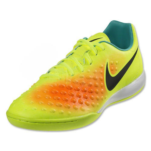 Nike Magista Onda II IC - Volt/Total Orange/Pink Blast/Black