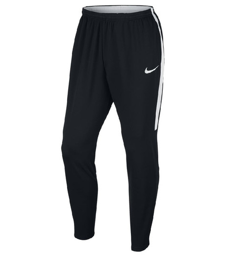 Nike Dry Academy Men's Soccer Pants - Black