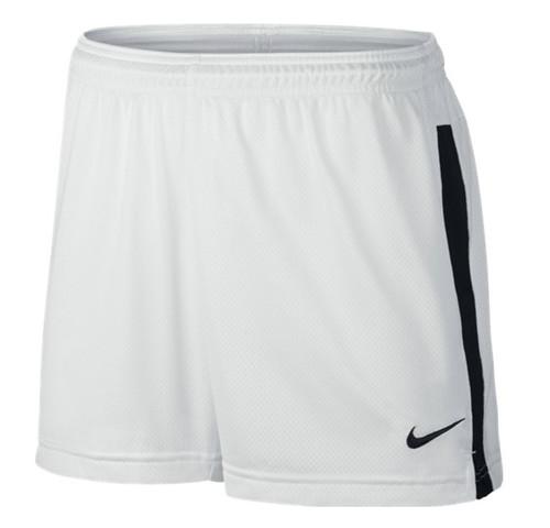 Nike Academy Knit Shorts - White