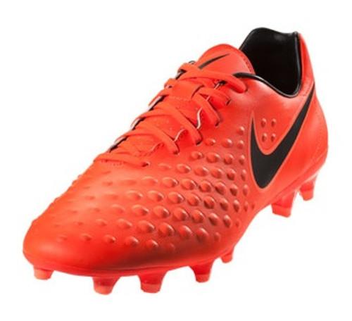 Nike Magista Opus II FG - Total Crimson/University Red/Bright Mango/Black (120318)